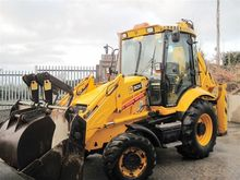 Used 2007 JCB 3CX Si