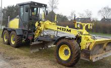 2009 HBM BG 130 TA