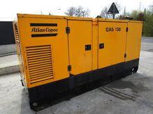 Used 2002 Atlas QAS