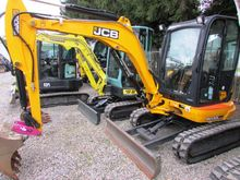 Used 2011 JCB 8035 Z