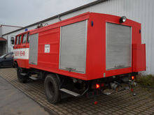 Used 1972 IFA W50 in
