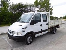 Used 2005 Iveco 35C1