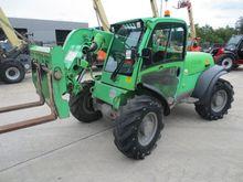 Used 2008 JCB 524-50