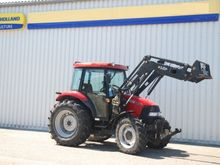 Used 2006 CASE JX 70