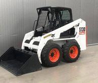 Used 2014 Bobcat S 1