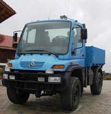 Used 2002 Unimog U50