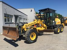 2005 New Holland F1066 A