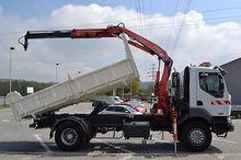 Used 2003 Renault Ke