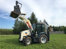 Used 2015 Terex in C