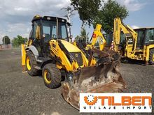 Used 2010 JCB 3CX Si