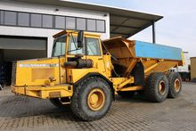 Used 2000 Volvo A25D