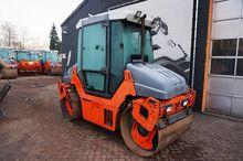 Used 2008 Hamm DV40V