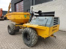 Used 2004 Terex Benf