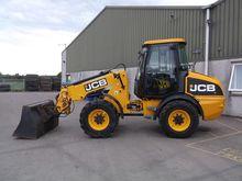 Used 2011 JCB TM220