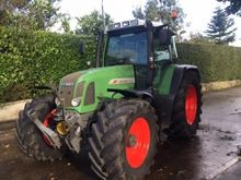 Used 2002 Fendt Fend