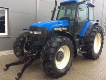 Used 2002 Holland TM