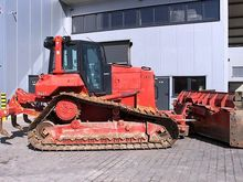Used Buldozer Caterp