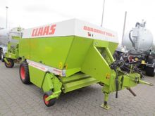 Used 2001 Claas Quad