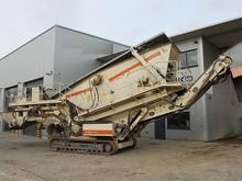 Used 2009 Metso Nord