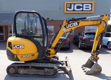 Used 2012 JCB in Clu