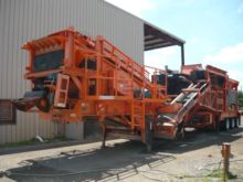 1991 CFBK 1150 CRUSHER in Rennes, France