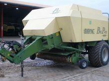 1998 Krone Big Pack 120-80