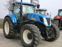 2008 New Holland T 7040