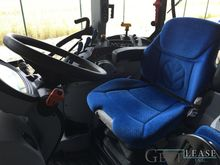2014 New Holland T5.95
