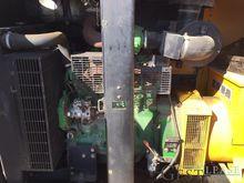 2001 Ingersoll Rand G110