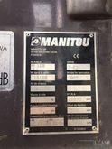 2005 Manitou MT 1335