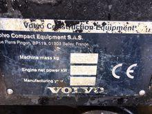 Used 2008 Volvo EC35