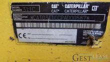 2008 Caterpillar 311 CU