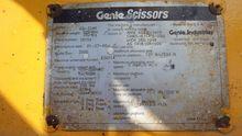 2000 Genie GS3246