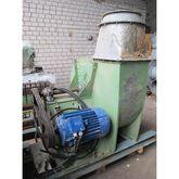 Ventilator / Exhauster 15 kW CE