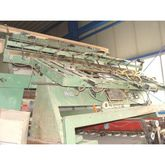 Edge press Haug HKF 2200