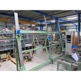 Frame press Sipa