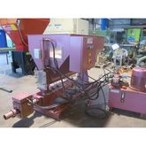 Briquetting press rsn   approx.