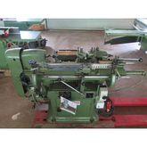 Turning machine for wood Hempel