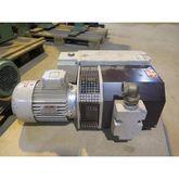 Used Vacuum pump BGS