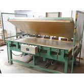 1993 Solid wood glueing press P