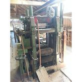 Used Gate saw Estere