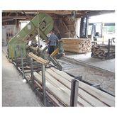 Used Logbandsaw Nobi