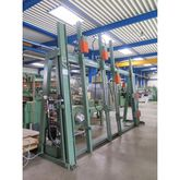 1994 Frame press hydraulic Hess