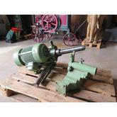 Zusatzeinheit für Kupfermühle H