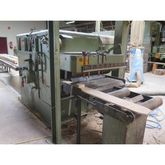 Used 1991 Edger saw