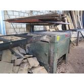 Undertable clipping saw Paul 15