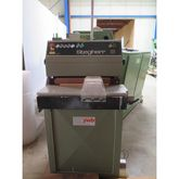 Closed Halving Joint Cutte Steg