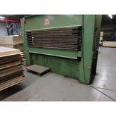 Multi floor press Friz  6 floor