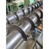 Used Screw feeder in