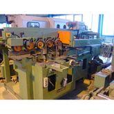 Rebating automat Harbs PV 200/4